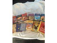 Harry Potter, J.k. Rowling full set of books