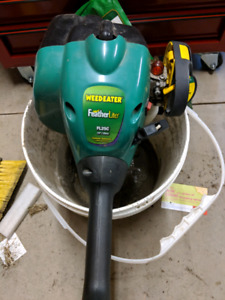 Gas WeedEater