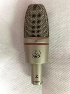 Micro AKG C 3000B