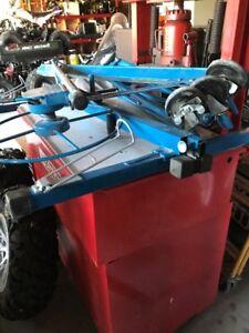 outils mecaniciens