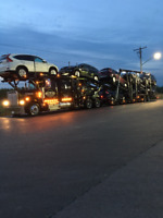 Class 1 Driver needed for Car Hauling 65- 90 K per year