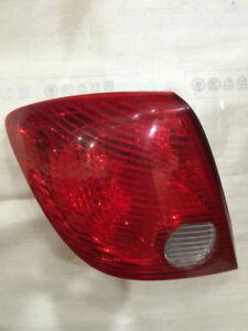 Lumière arrière coté conducteur Pontiac G6 2004-2009 OEM