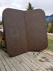 """Hot Tub Cover 90.5"""" X 90.5"""""""