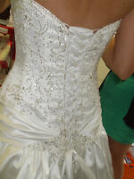 couturiere/longueuil/mariage/robe de bal/rive sud