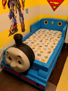 Thomas the Train Childrens Bed FOR SALE