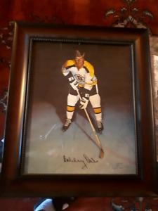 Boston Bruins  Collectibles