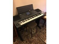 Yamaha PSR-6000 keyboard organ