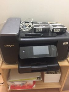 Lexmark Pinnacle Pro901 Color Printer