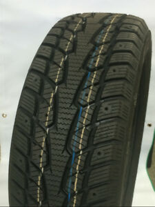 R16 NEW WINTER TIRES SALE! CHEAP PRICES! STUDS INSTALLATION.