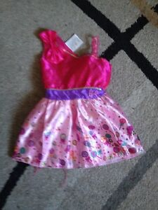 Halloween kids costumes and girl's dresses. ALL AVAILABLE