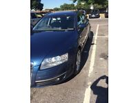 AUDI A6 2.0 DIESEL. FULL SERVICE HISTORY