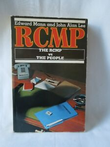 The RCMP vs. The People
