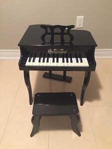Baby Grand Piano for toddlers