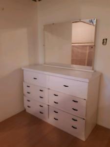 Dressers 1950's