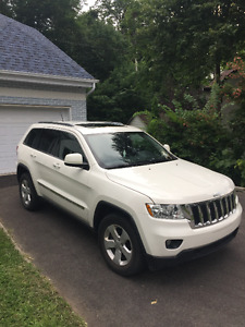 2011 Jeep Grand Cherokee Laredo VUS