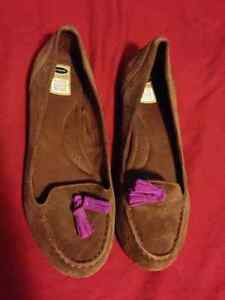 Brand New Dr. Scholl's Moccasins