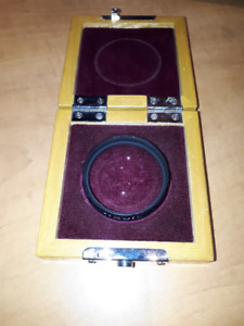 Nikon Aspherical Ophthalmoscopic 20D - clear coat lens