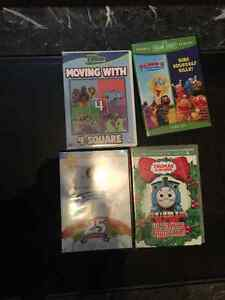 Various book titles and DVDs Windsor Region Ontario image 6