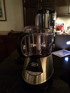 Oster Food Processor and chopper