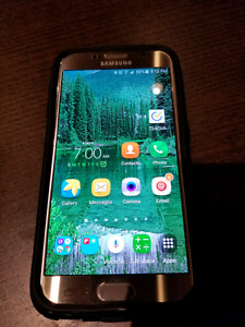 Samsung S6 cell