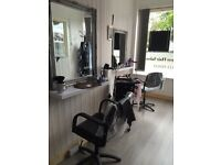 Hairdressing salon to rent