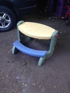 Little tikes picnic table Cambridge Kitchener Area image 3