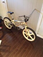 Bmx fatboy specialized mags  and rims