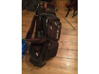 Men's MAXFLI golf bag