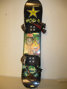 Snowboard - 48 inches