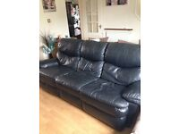FREE 3 seater and 2 seater sofa