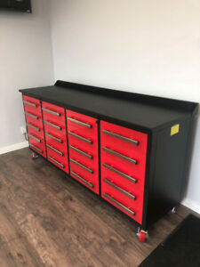 Tool Cabinets Brand New 7Ft Long