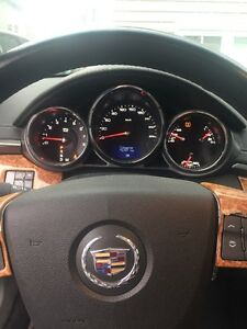 PRICE DROP 2013 Cadillac CTS Performance Coupe (2 door) St. John's Newfoundland image 8