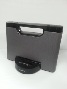 Sony RDP-M5IP iPod Dock - 95183