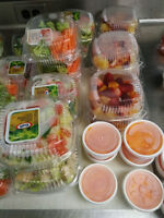 Fresh Foods Hot Cold