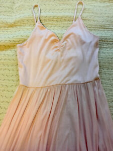 Gorgeous ballerina maxi dress from Urban Outfitters