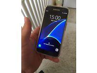 Samsung S7 unlocked 32GB