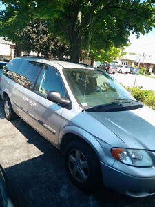 2007 DODGE GRAND CARAVAN *ACCIDENT FREE/E-TESTED/SAFETY TESTED*