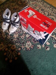 Winter  shoes brand new for sale size 6 and 9 Kingston Kingston Area image 3