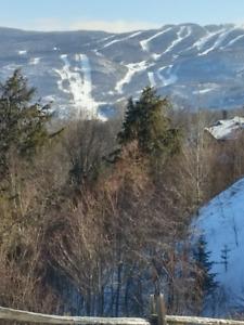 Pâques au Mont-Tremblant, Vacances de Ski, plein air