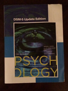 The world of psychology - Red River College