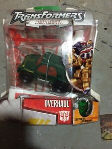 Transformers new in package London Ontario image 2