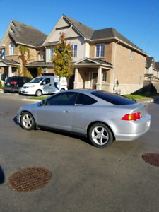 2004 Acura Rsx Street / Track Car Build for Sale