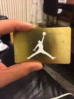 Nike Factory Gift Card
