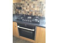 Ovens and Gas hobs fitted