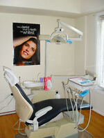 TEETH CLEANING 100% Coverage for ODSP Member