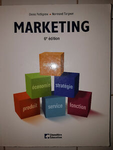 Marketing : 6e édition