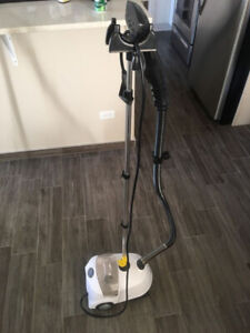 Home Touch PS-300 Perfect Steam Pro Garment Steamer