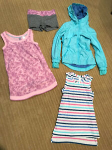 Ivivva Clothing--Size 4-6