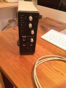 Interface audio Focusrite Saffire LE