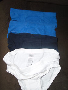 UNDERWEAR BOYS SIZE 4T NEW    $5 ALL